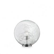 LAMPADA DA TAVOLO 1 LUCE - Ideallux - MAPA_MAX_TL1_D30