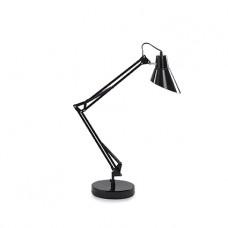 LAMPADA DA TAVOLO 1 LUCE - Ideallux - SALLY_TL1_NERO