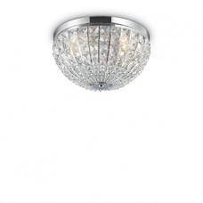 LAMPADA DA SOFFITTO 6 LUCI - CALYPSO_PL6