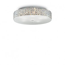 LAMPADA DA SOFFITTO 9 LUCI - ROMA_PL9