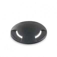 LAMPADA DA INCASSO 1 LUCE - Ideallux - CECILIA_FI1_BIG
