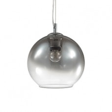 LAMPADA A SOSPENSIONE 1 LUCE - Ideallux - DISCOVERY_FADE_SP1_D20
