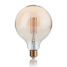 LAMPADINA LED - Ideallux - LAMPADINA_VINTAGE_E27_4W_GLOBO_BIG