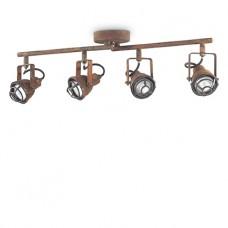 LAMPADA DA SOFFITTO 4 LUCI - BOB_MINI_PL4