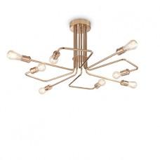 LAMPADA DA SOFFITTO 8 LUCI - TRIUMPH_PL8
