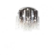 LAMPADA DA SOFFITTO 6 LUCI - COMPO_PL6_FUME