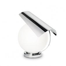 LAMPADA DA TAVOLO 1 LUCE - Ideallux - PENOMBRA_TL1_OTTONE