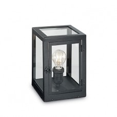 LAMPADA DA TAVOLO 1 LUCE - IGOR_TL1_NERO