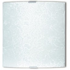 - APPLIQUE SANDY 26X26 MARMO BIANCO 1XE27