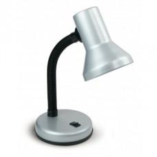 - LAMPADA DA TAVOLO SILVER 1XE27