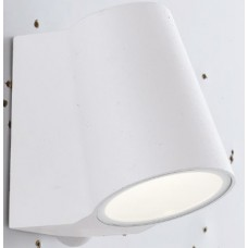 - APPLIQUE SINTESI LED BIANCO 6W 390LM 4000K IP44