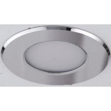 - INCASSO RAINBOW LED CROMO 5W RGBW 120° IP65