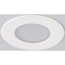 - INCASSO RAINBOW LED BIANCO 5W RGBW 120° IP65