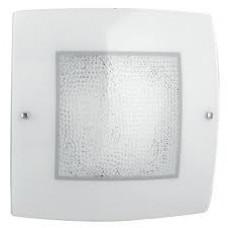 - PLAFONIERA LED TRILOGY D.40 BIANCA CRISTALLI K9 4000K 2240LM 28W