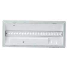 - LAMPADA DEMERGENZA HELP LED 3W 170LM 4000K IP65 CON BATTERIA