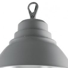 - LAMPADA HIGH-BAY FUTURA LED SILVER 100W 9500LM 4000K 55° IP65