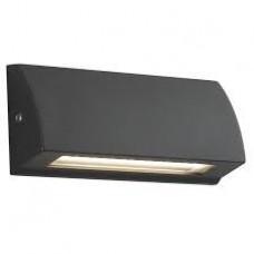 - APPLIQUE SHELBY LED ANTRACITE 4W 120LM 4000K IP54