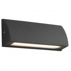 - APPLIQUE SHELBY LED ANTRACITE 6W 240LM 4000K IP54