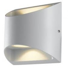 - APPLIQUE VEYRON LED BIANCO 2X7W 680LM 4000K IP54