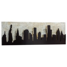 Pintdecor Noi Creiamo - Quadro MANHATTAN - P4420
