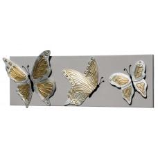 Pintdecor Noi Creiamo - Quadro Butterfly Deluxe - P4430