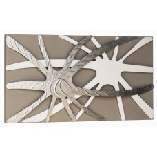 Pintdecor Noi Creiamo - Quadro SPIDER GREY - P3983