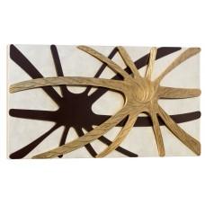Pintdecor Noi Creiamo - Quadro SPIDER NACRE - P3985