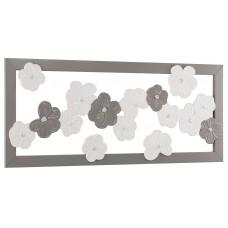 Pintdecor Noi Creiamo - Quadro SUSPENDED FLOWERS - P4786