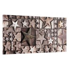 Pintdecor Noi Creiamo - Quadro ALL STARS - P4756