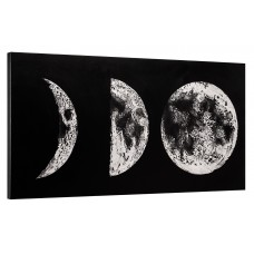 Pintdecor Noi Creiamo - Quadro DARK SIDE - P4758