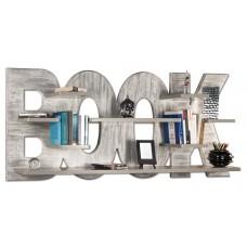 Pintdecor Noi Creiamo - Libreria BOOK SHABBY - P4668