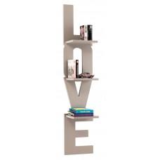 Pintdecor Noi Creiamo - Libreria GREY LOVE - P4844