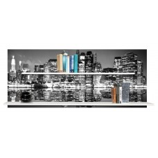 Pintdecor Noi Creiamo - Libreria CITY BOOK - P4726