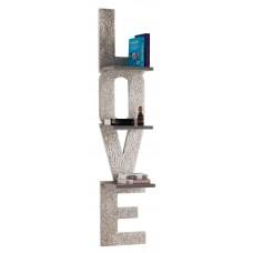Pintdecor Noi Creiamo - Libreria MATTER LOVE - P4840